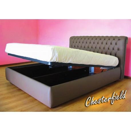 Krevate Chesterfield